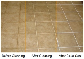 How To Clean Tile Grout For Bathrooms And All Floors