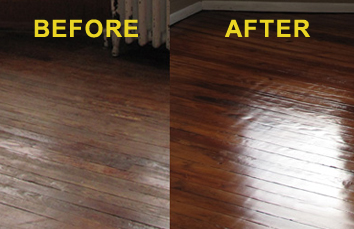 How To Clean Hard Wood Floors Easily Home Tool Advisor