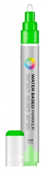 Water-based marker