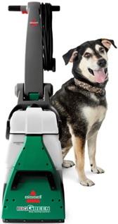 BISSELL best carpet cleaner