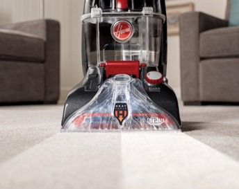 Hoover Power Carpet Cleaner