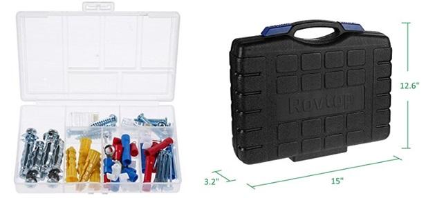 Rovtop Repair Tool Kit 2
