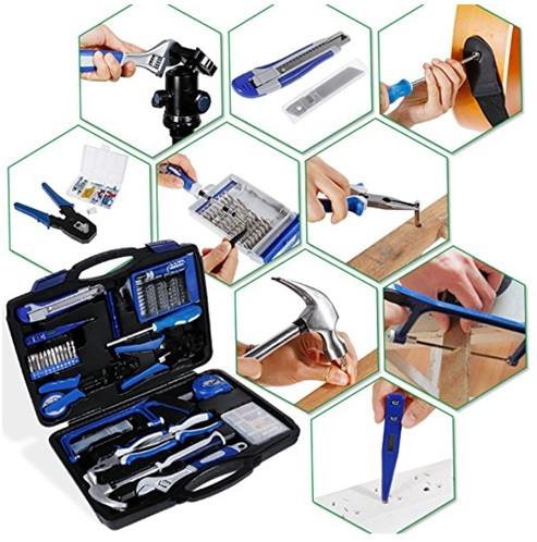 Rovtop Repair Tool Kit