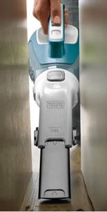 cordless dustbuster hand vacuum