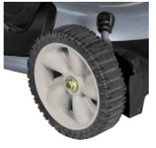 Craftsman Lawn Mower Wheel