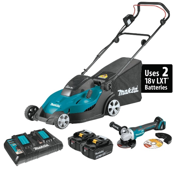Top 10 Best Lawn Mowers Buying Guide Reviews 2019
