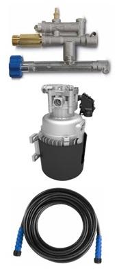 Mixer-Motor-Reel