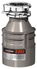 Emerson Evergrind Food Waste Disposer