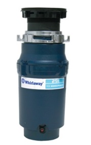Whirlaway Food Waste Disposer