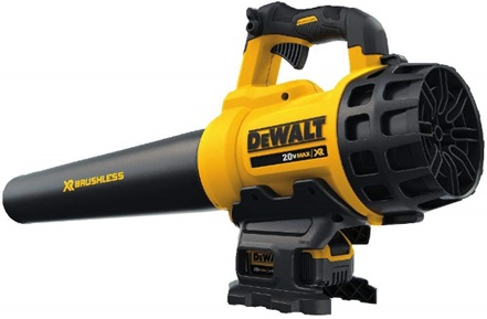 DEWALT Battery-Powered Cordless Blower