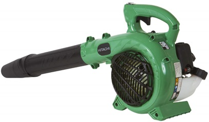 HITACHI Gas-Powered Leaf Blower