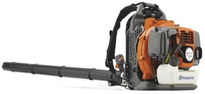 Husqvarna Professional Backpack Leaf Blower