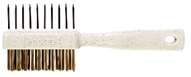 paint brush comb tool