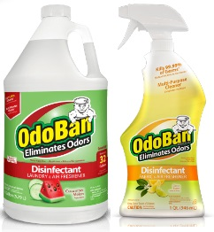 OdoBan Odor Eliminator