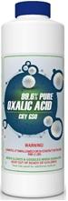 Oxalic Acid Powder