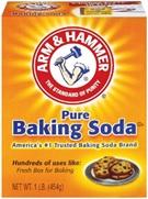 Remove Dog Urine With Baking Soda